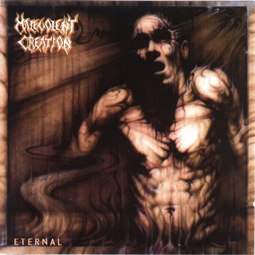 Malevolent Creation - Eternal CD