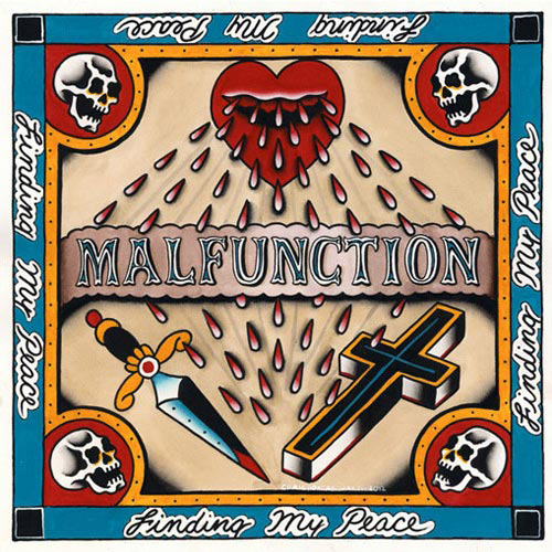 Malfunction - Finding My Peace EP