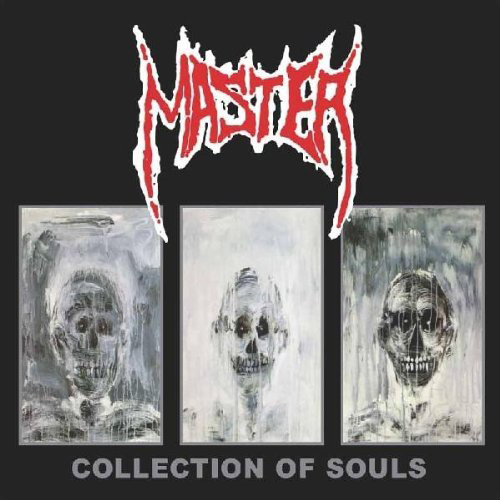 Master - Collection Of Souls CD