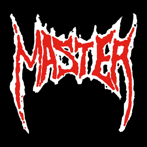 Master - Self Titled 2xCD