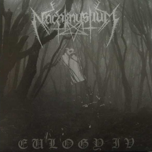 Nachtmystium - Eulogy IV LP