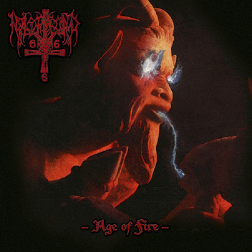 Nastrond - Age Of Fire LP