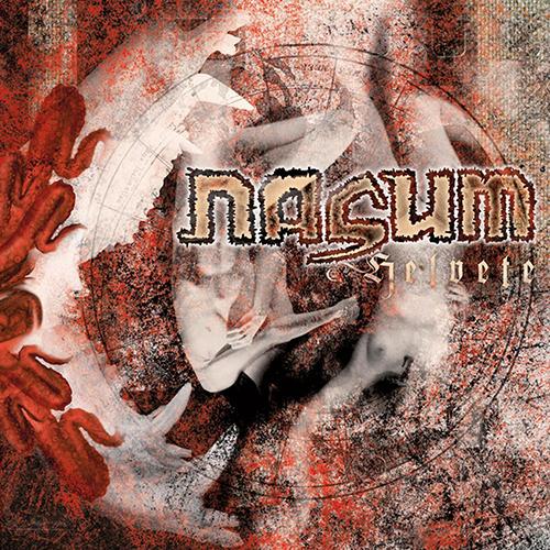 Nasum - Helvete LP