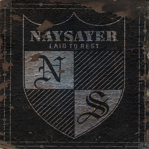 Naysayer - Laid To Rest LP