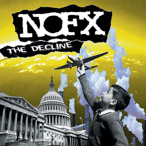 NoFX - The Decline CD