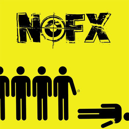 NoFX - Wolves In Wolves' Clothing CD