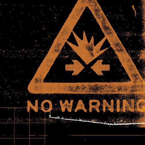 No Warning - Self Titled MCD
