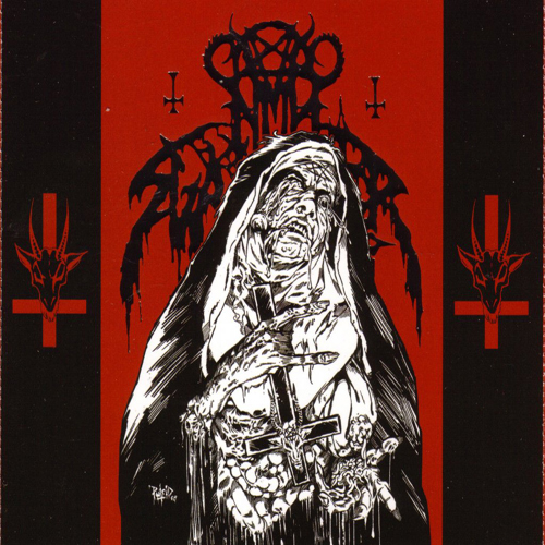 Nunslaughter - Demoslaughter 2xCD