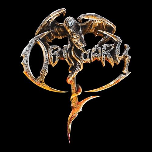Obituary - Self Titled CD