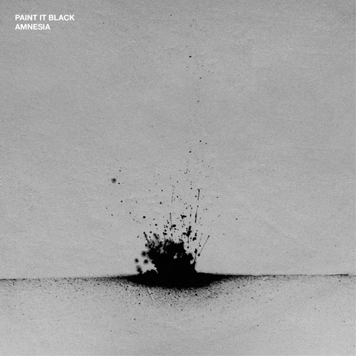 Paint It Black - Amnesia EP