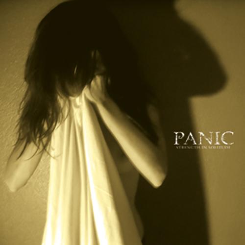 Panic - Strength In Solitude LP