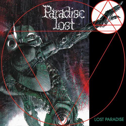 Paradise Lost - Lost Paradise LP