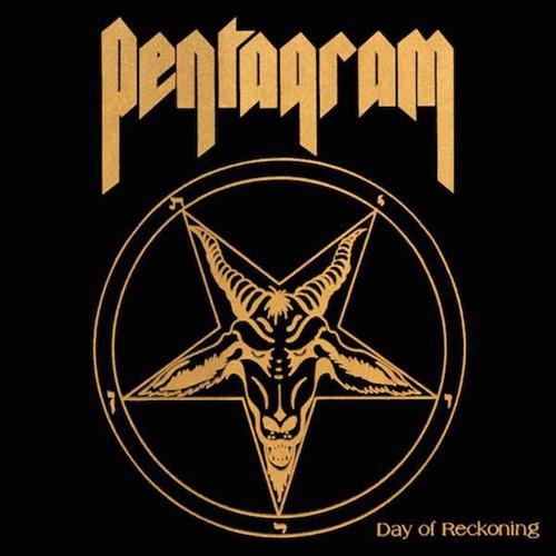 Pentagram - Day Of Reckoning LP