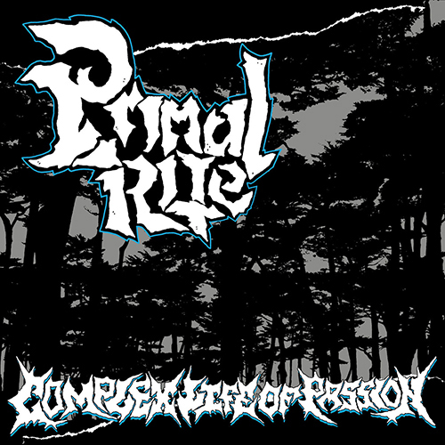 Primal Rite - Complex Life Of Passion EP