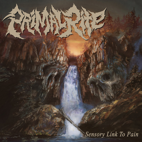 Primal Rite - Sensory Link To Pain EP