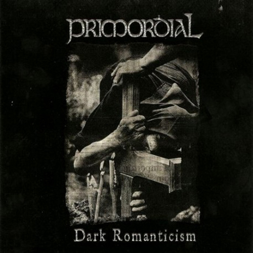 Primordial - Dark Romanticism LP