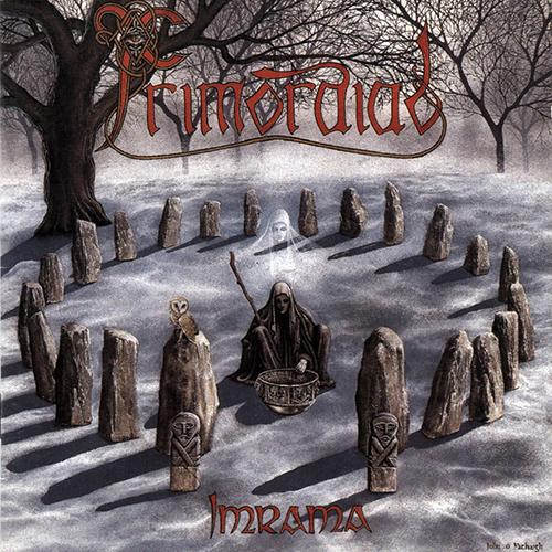 Primordial - Imrama LP