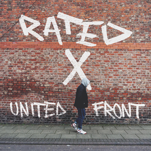 Rated X - United Front LP