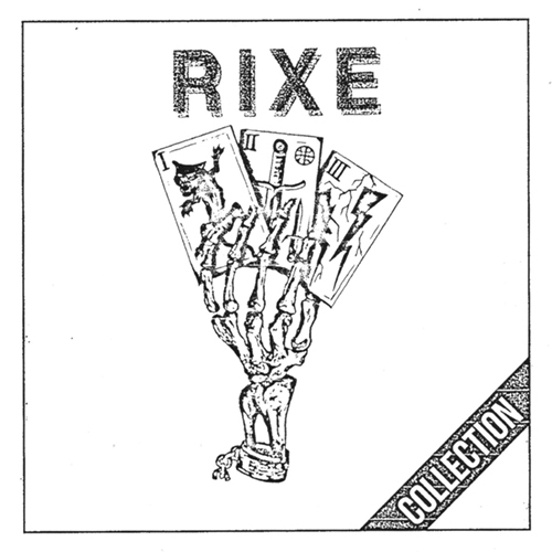 Rixe - Collection LP