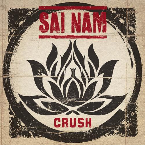 Sai Nam - Crush CD