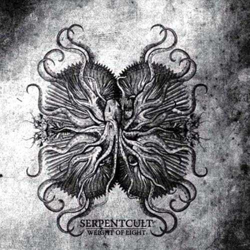 Serpentcult - Weight Of Light LP