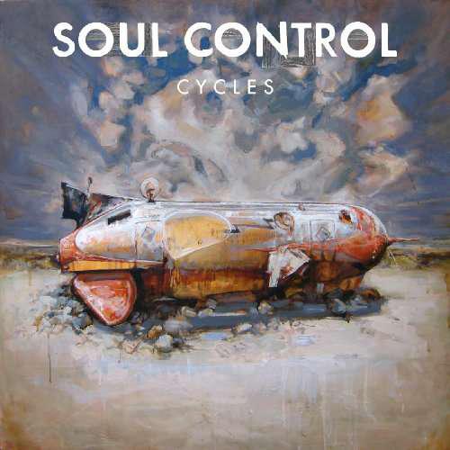 Soul Control - Cycles LP