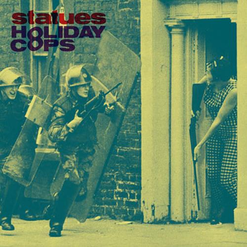 Statues - Holiday Cops LP