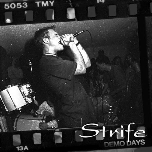 Strife - Demo Days EP