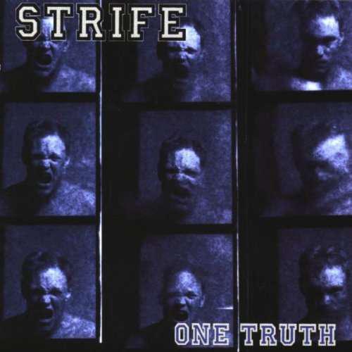 Strife - One Truth CD