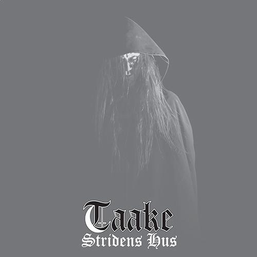 Taake - Stridens Hus CD