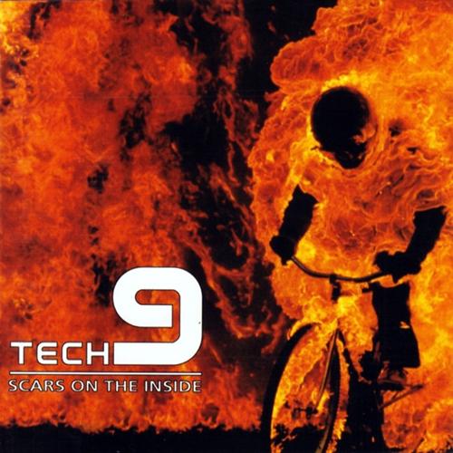 Tech 9 - Scars On The Inside LP