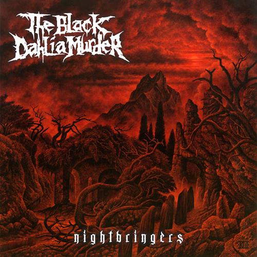 The Black Dahlia Murder - Nightbringers LP