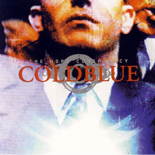 The Hope Conspiracy - Cold Blue CD