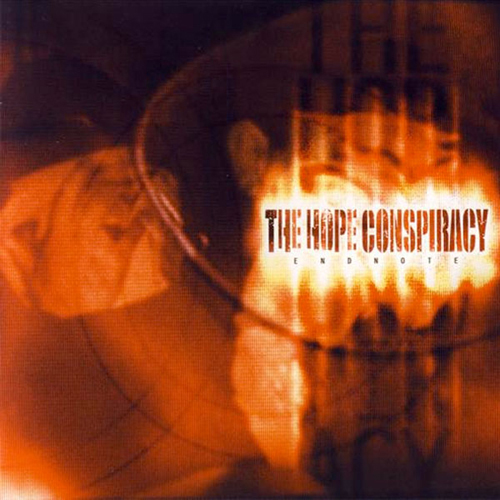 The Hope Conspiracy - Endnote CD