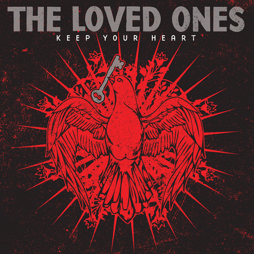 The Loved Ones - Keep Your Heart CD