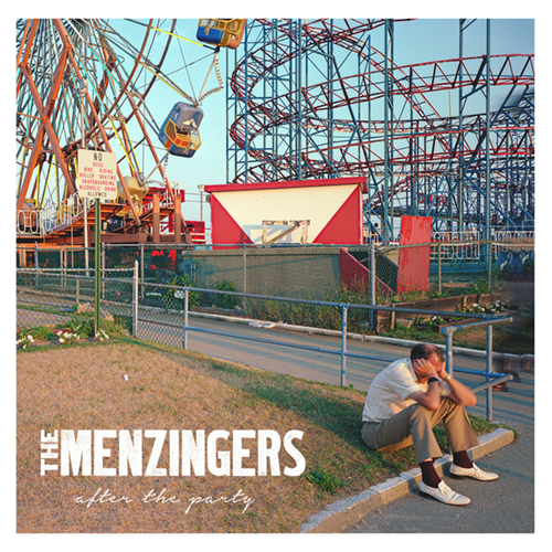 The Menzingers - After The Party LP
