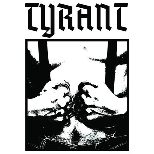 Tyrant - Self Titled EP