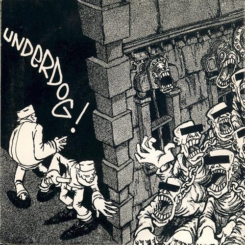 Underdog - Self Titled EP