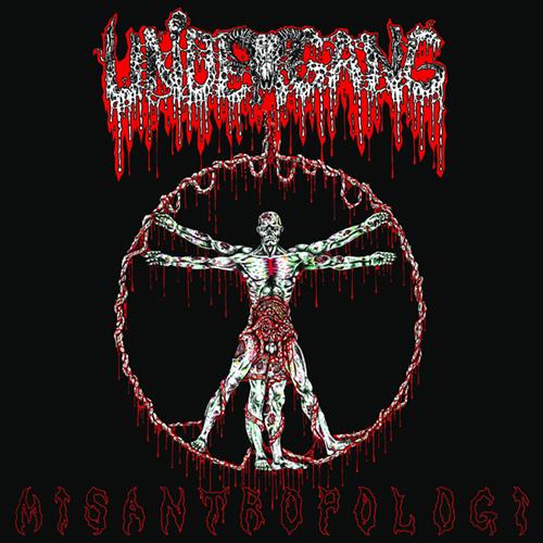 Undergang - Misantropologi LP
