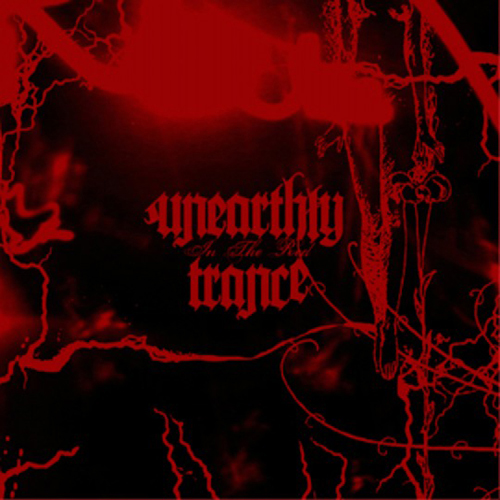 Unearthly Trance - In The Red LP