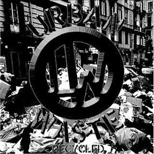 Urban Waste - Recycled LP