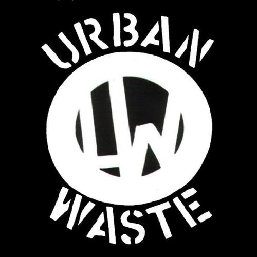 Urban Waste - Self Titled EP
