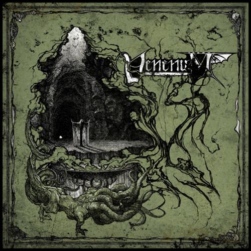 Venenum - Self Titled LP