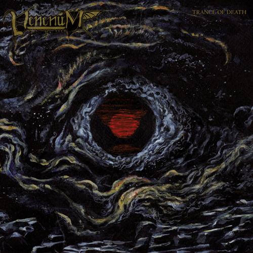 Venenum - Trance Of Death CD