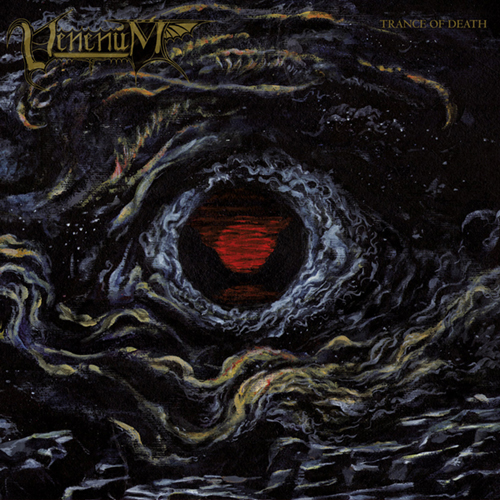 Venenum - Trance Of Death LP