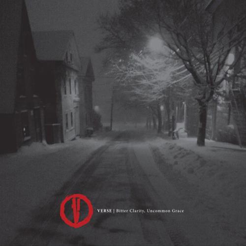 Verse - Bitter Clarity, Uncommon Grace CD