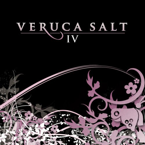 Veruca Salt - IV LP