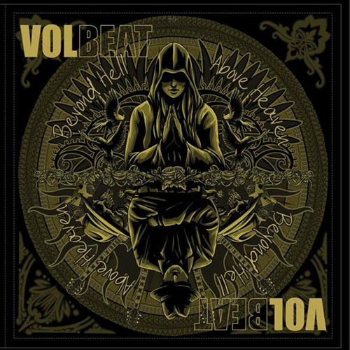 Volbeat - Beyond Hell - Above Heaven CD