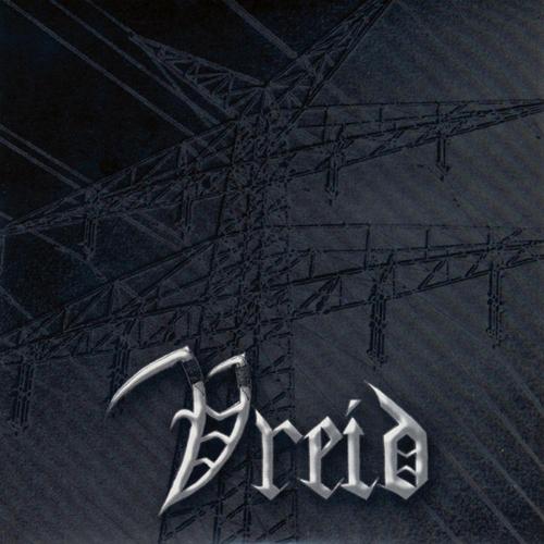 Vreid - Kraft CD