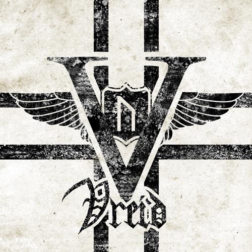 Vreid - V 2xLP